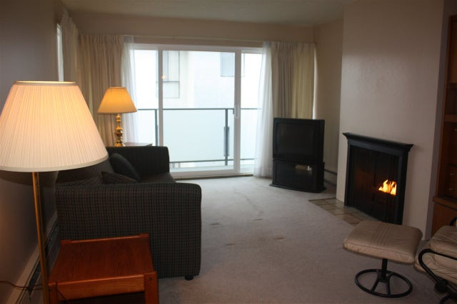 301 8707 HUDSON STREET - Marpole Apartment/Condo for sale, 1 Bedroom (R2023552) #4