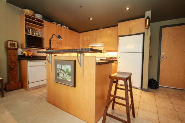 510 549 COLUMBIA STREET - Downtown NW Apartment/Condo for sale, 1 Bedroom (R2031496) #11