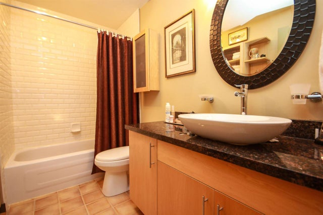 510 549 COLUMBIA STREET - Downtown NW Apartment/Condo for sale, 1 Bedroom (R2031496) #16