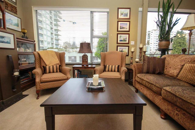 510 549 COLUMBIA STREET - Downtown NW Apartment/Condo for sale, 1 Bedroom (R2031496) #6