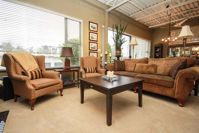 510 549 COLUMBIA STREET - Downtown NW Apartment/Condo for sale, 1 Bedroom (R2031496) #7