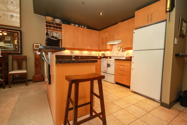 510 549 COLUMBIA STREET - Downtown NW Apartment/Condo for sale, 1 Bedroom (R2031496) #9