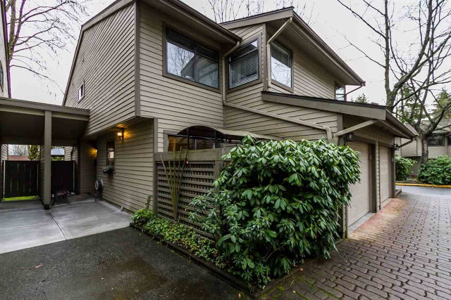 5841 MAYVIEW CIRCLE - Burnaby Lake Townhouse for sale, 3 Bedrooms (R2033855) #19
