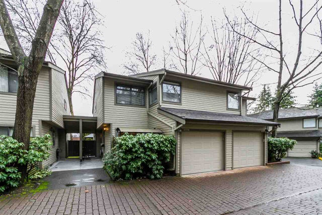 5841 MAYVIEW CIRCLE - Burnaby Lake Townhouse for sale, 3 Bedrooms (R2033855) #1