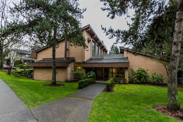 5841 MAYVIEW CIRCLE - Burnaby Lake Townhouse for sale, 3 Bedrooms (R2033855) #20