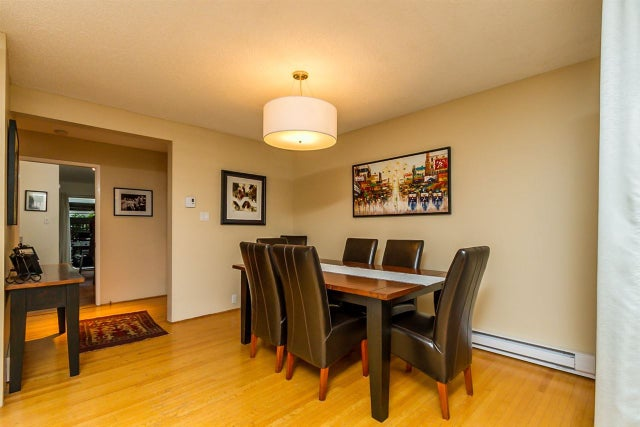 5841 MAYVIEW CIRCLE - Burnaby Lake Townhouse for sale, 3 Bedrooms (R2033855) #4