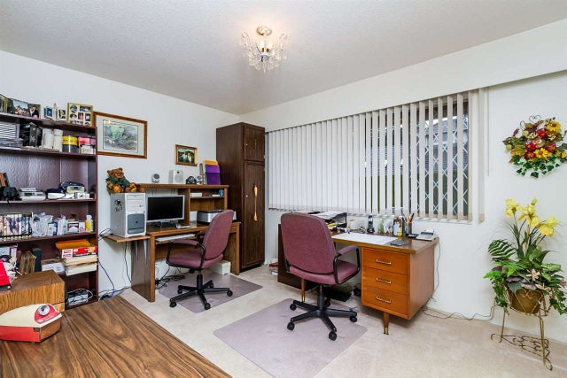 663 HAILEY STREET - Coquitlam West House/Single Family for sale, 4 Bedrooms (R2036531) #12