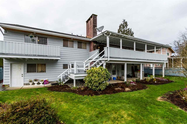 663 HAILEY STREET - Coquitlam West House/Single Family for sale, 4 Bedrooms (R2036531) #18