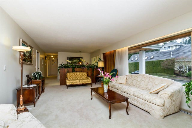 663 HAILEY STREET - Coquitlam West House/Single Family for sale, 4 Bedrooms (R2036531) #3