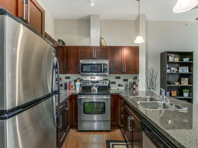 415 2353 MARPOLE AVENUE - Central Pt Coquitlam Apartment/Condo for sale, 1 Bedroom (R2076739) #10