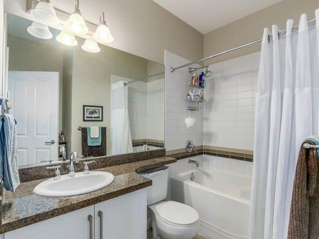 415 2353 MARPOLE AVENUE - Central Pt Coquitlam Apartment/Condo for sale, 1 Bedroom (R2076739) #14