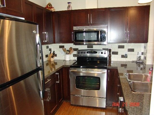 415 2353 MARPOLE AVENUE - Central Pt Coquitlam Apartment/Condo for sale, 1 Bedroom (R2076739) #2