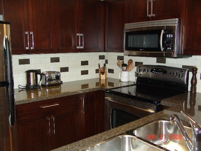 415 2353 MARPOLE AVENUE - Central Pt Coquitlam Apartment/Condo for sale, 1 Bedroom (R2076739) #3
