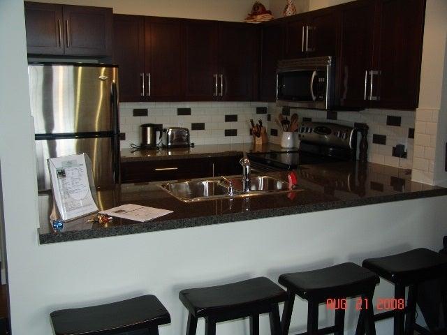415 2353 MARPOLE AVENUE - Central Pt Coquitlam Apartment/Condo for sale, 1 Bedroom (R2076739) #4