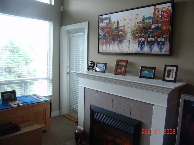 415 2353 MARPOLE AVENUE - Central Pt Coquitlam Apartment/Condo for sale, 1 Bedroom (R2076739) #6