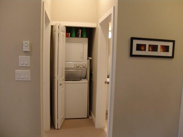 415 2353 MARPOLE AVENUE - Central Pt Coquitlam Apartment/Condo for sale, 1 Bedroom (R2076739) #8