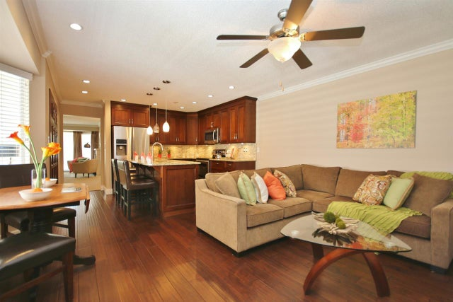 8 6940 NICHOLSON ROAD - Sunshine Hills Woods Townhouse for sale, 2 Bedrooms (R2095716) #11