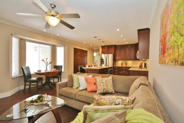 8 6940 NICHOLSON ROAD - Sunshine Hills Woods Townhouse for sale, 2 Bedrooms (R2095716) #12