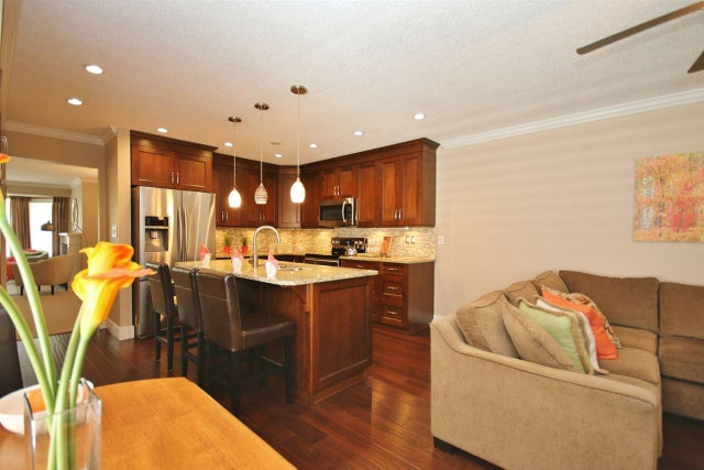 8 6940 NICHOLSON ROAD - Sunshine Hills Woods Townhouse for sale, 2 Bedrooms (R2095716) #13