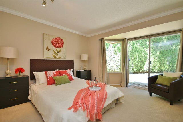 8 6940 NICHOLSON ROAD - Sunshine Hills Woods Townhouse for sale, 2 Bedrooms (R2095716) #15