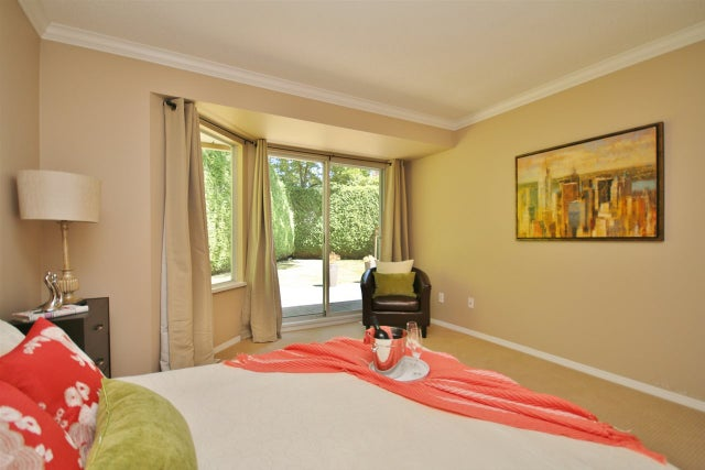 8 6940 NICHOLSON ROAD - Sunshine Hills Woods Townhouse for sale, 2 Bedrooms (R2095716) #16