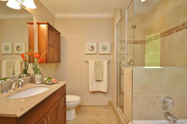 8 6940 NICHOLSON ROAD - Sunshine Hills Woods Townhouse for sale, 2 Bedrooms (R2095716) #17