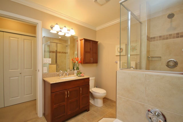 8 6940 NICHOLSON ROAD - Sunshine Hills Woods Townhouse for sale, 2 Bedrooms (R2095716) #18