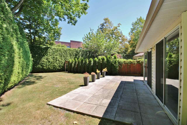 8 6940 NICHOLSON ROAD - Sunshine Hills Woods Townhouse for sale, 2 Bedrooms (R2095716) #19
