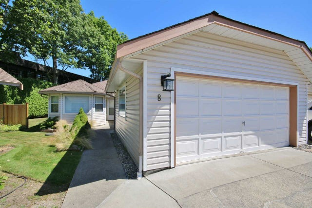 8 6940 NICHOLSON ROAD - Sunshine Hills Woods Townhouse for sale, 2 Bedrooms (R2095716) #2