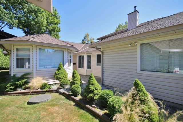 8 6940 NICHOLSON ROAD - Sunshine Hills Woods Townhouse for sale, 2 Bedrooms (R2095716) #3