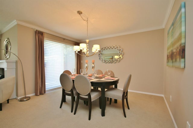 8 6940 NICHOLSON ROAD - Sunshine Hills Woods Townhouse for sale, 2 Bedrooms (R2095716) #5