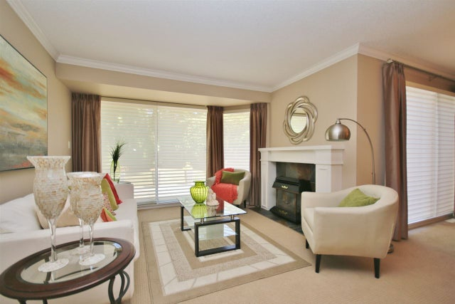 8 6940 NICHOLSON ROAD - Sunshine Hills Woods Townhouse for sale, 2 Bedrooms (R2095716) #6
