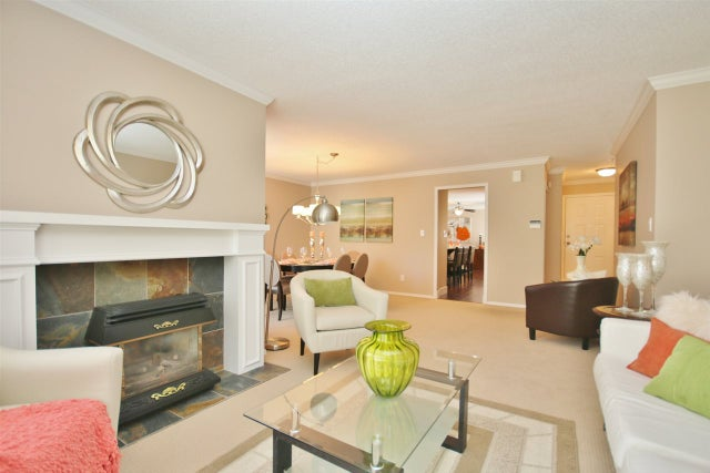 8 6940 NICHOLSON ROAD - Sunshine Hills Woods Townhouse for sale, 2 Bedrooms (R2095716) #7