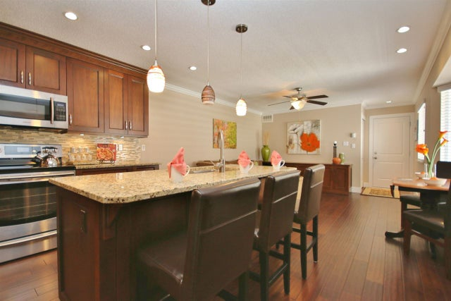 8 6940 NICHOLSON ROAD - Sunshine Hills Woods Townhouse for sale, 2 Bedrooms (R2095716) #8