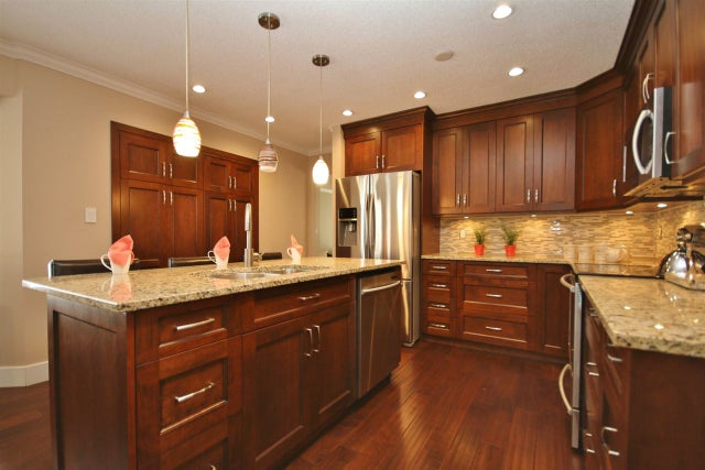 8 6940 NICHOLSON ROAD - Sunshine Hills Woods Townhouse for sale, 2 Bedrooms (R2095716) #9