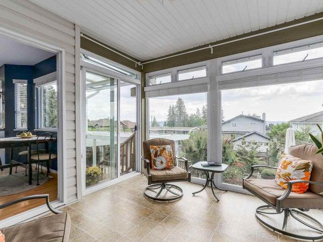 1022 DANSEY AVENUE - Central Coquitlam 1/2 Duplex for sale, 3 Bedrooms (R2099304) #10