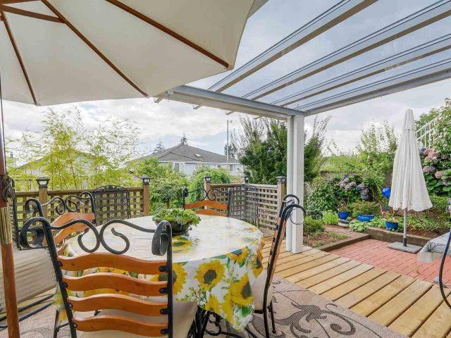 1022 DANSEY AVENUE - Central Coquitlam 1/2 Duplex for sale, 3 Bedrooms (R2099304) #12