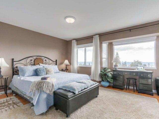 1022 DANSEY AVENUE - Central Coquitlam 1/2 Duplex for sale, 3 Bedrooms (R2099304) #13