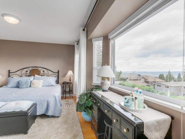 1022 DANSEY AVENUE - Central Coquitlam 1/2 Duplex for sale, 3 Bedrooms (R2099304) #14