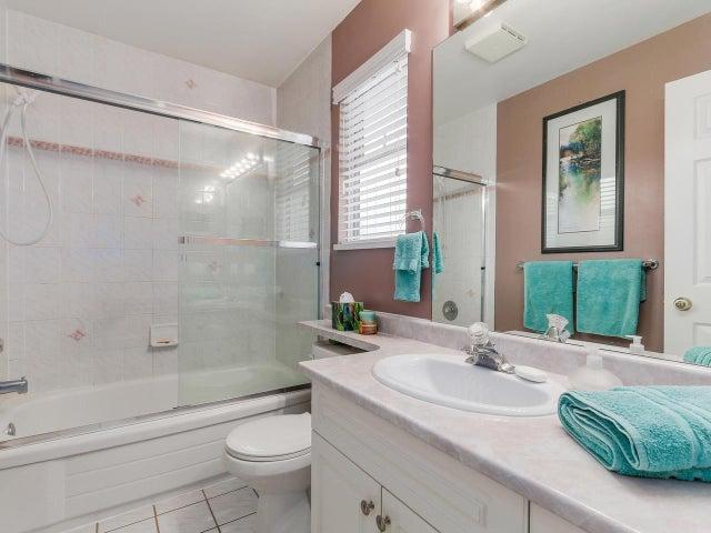 1022 DANSEY AVENUE - Central Coquitlam 1/2 Duplex for sale, 3 Bedrooms (R2099304) #17
