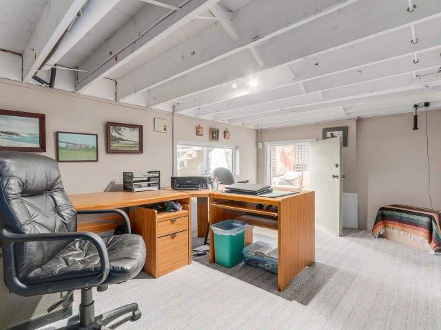 1022 DANSEY AVENUE - Central Coquitlam 1/2 Duplex for sale, 3 Bedrooms (R2099304) #18