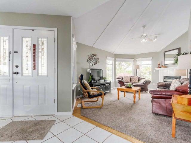 1022 DANSEY AVENUE - Central Coquitlam 1/2 Duplex for sale, 3 Bedrooms (R2099304) #2