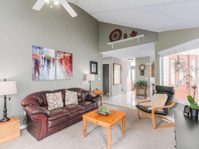 1022 DANSEY AVENUE - Central Coquitlam 1/2 Duplex for sale, 3 Bedrooms (R2099304) #3