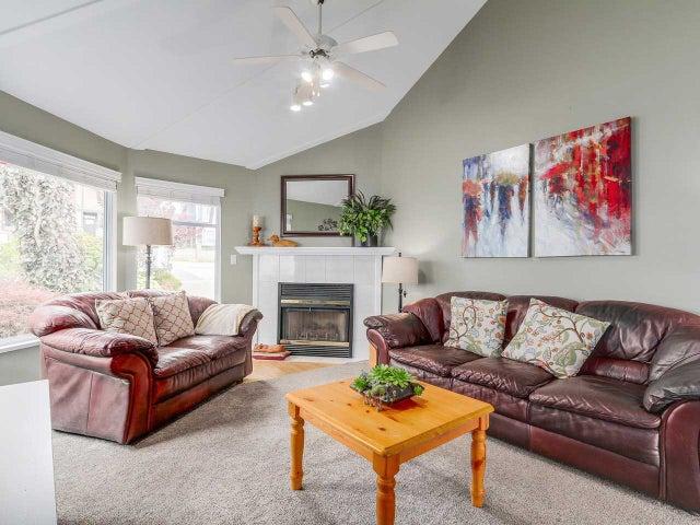 1022 DANSEY AVENUE - Central Coquitlam 1/2 Duplex for sale, 3 Bedrooms (R2099304) #5