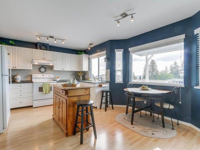1022 DANSEY AVENUE - Central Coquitlam 1/2 Duplex for sale, 3 Bedrooms (R2099304) #7