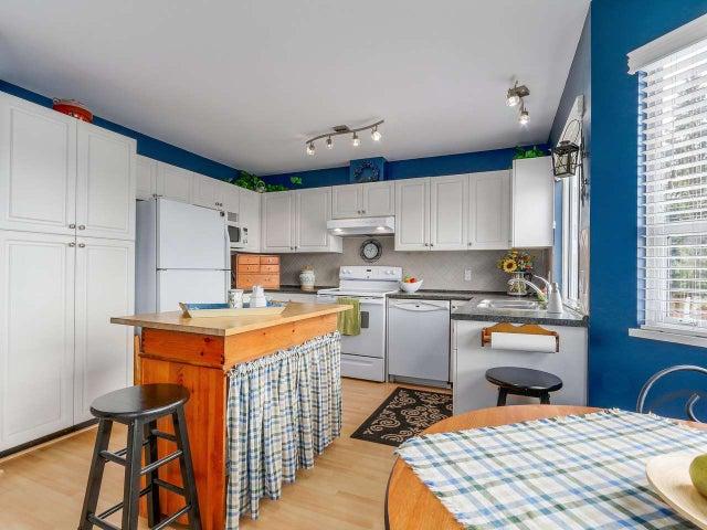 1022 DANSEY AVENUE - Central Coquitlam 1/2 Duplex for sale, 3 Bedrooms (R2099304) #8