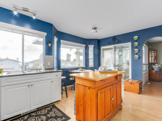 1022 DANSEY AVENUE - Central Coquitlam 1/2 Duplex for sale, 3 Bedrooms (R2099304) #9