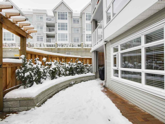 106 3136 ST JOHNS STREET - Port Moody Centre Apartment/Condo for sale, 1 Bedroom (R2138194) #16