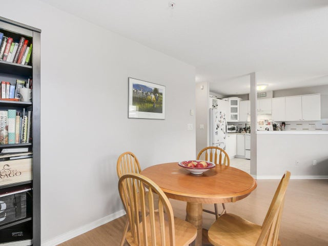 106 3136 ST JOHNS STREET - Port Moody Centre Apartment/Condo for sale, 1 Bedroom (R2138194) #7
