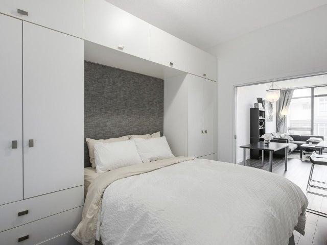 212 121 BREW STREET - Port Moody Centre Apartment/Condo for sale, 1 Bedroom (R2138906) #10